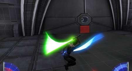 STAR WARS Jedi Knight Jedi Academy 8