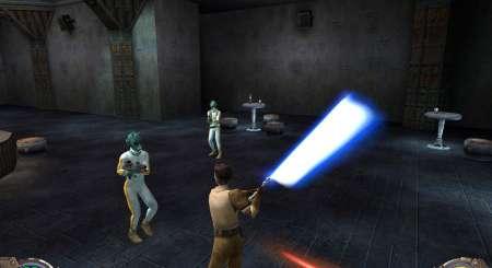 STAR WARS Jedi Knight 2 Jedi Outcast 1