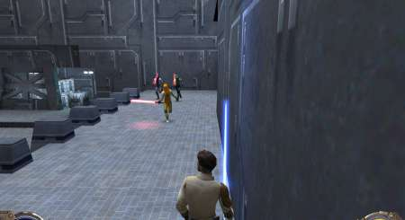 STAR WARS Jedi Knight 2 Jedi Outcast 13