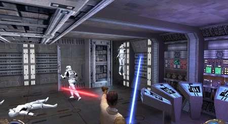 STAR WARS Jedi Knight 2 Jedi Outcast 3