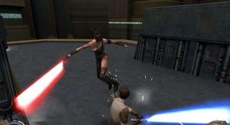 STAR WARS Jedi Knight 2 Jedi Outcast 4