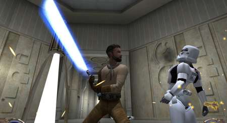 STAR WARS Jedi Knight 2 Jedi Outcast 6