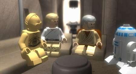 LEGO Star Wars The Complete Saga 1