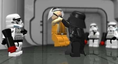 LEGO Star Wars The Complete Saga 2