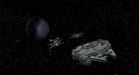 LEGO Star Wars The Complete Saga 3