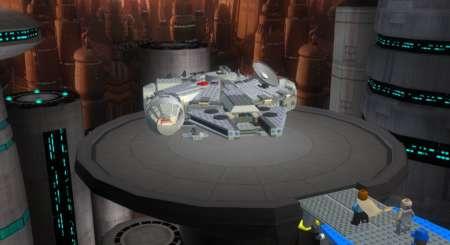 LEGO Star Wars The Complete Saga 4