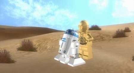 LEGO Star Wars The Complete Saga 6