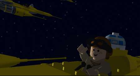 LEGO Star Wars The Complete Saga 7