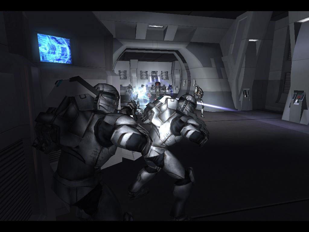 STAR WARS Republic Commando 10