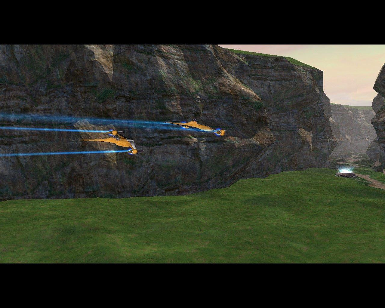 STAR WARS Starfighter 15