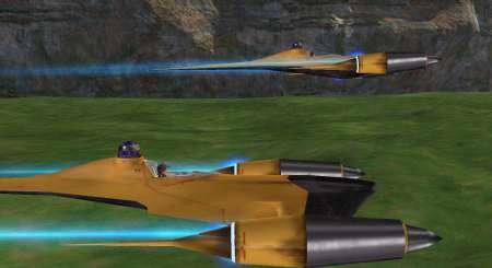 STAR WARS Starfighter 1