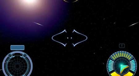 STAR WARS Starfighter 11