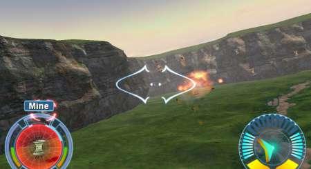 STAR WARS Starfighter 14