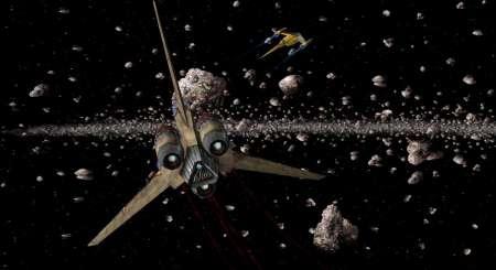 STAR WARS Starfighter 3