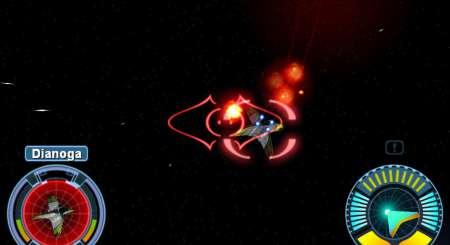 STAR WARS Starfighter 7