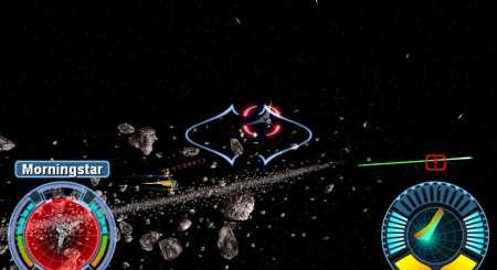 STAR WARS Starfighter 9
