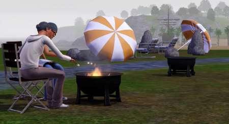 The Sims 3 Pirátská zátoka 577