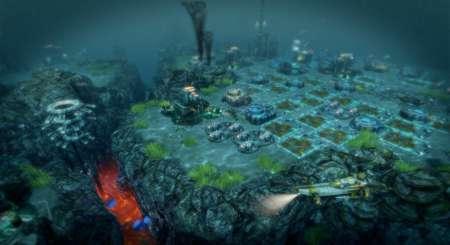Anno 2070 + Deep Ocean 2