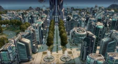 Anno 2070 + Deep Ocean 3