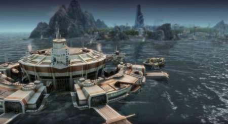 Anno 2070 + Deep Ocean 5