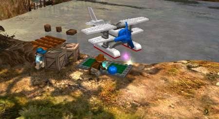 LEGO Indiana Jones The Original Adventures 2