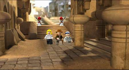 LEGO Indiana Jones The Original Adventures 3