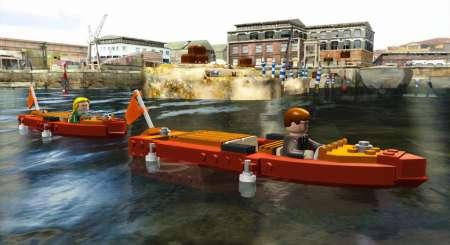 LEGO Indiana Jones The Original Adventures 4
