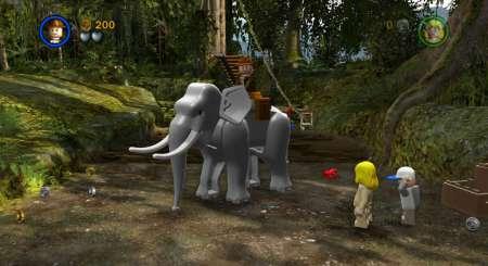 LEGO Indiana Jones The Original Adventures 5