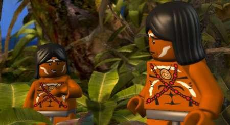 LEGO Indiana Jones The Original Adventures 7