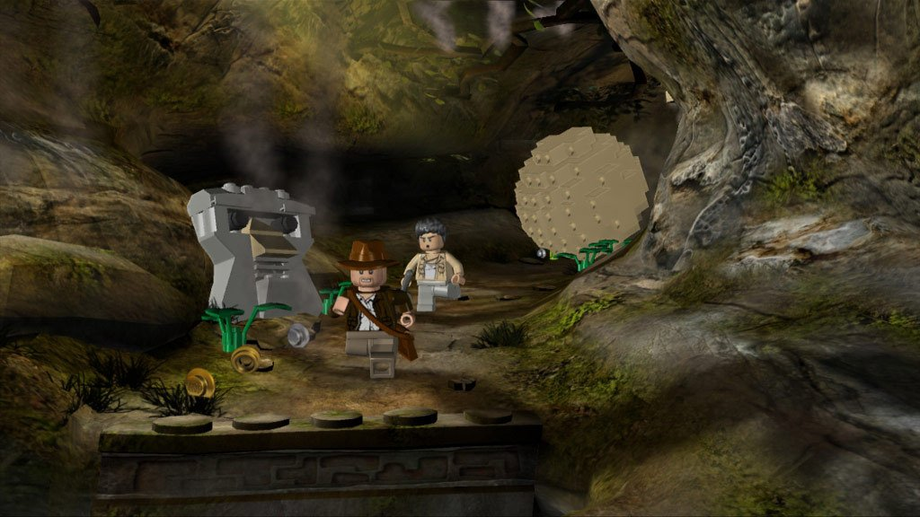 LEGO Indiana Jones The Original Adventures 6