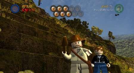 LEGO Indiana Jones 2 The Adventure Continues 2