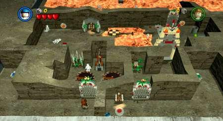 LEGO Indiana Jones 2 The Adventure Continues 3