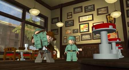 LEGO Indiana Jones 2 The Adventure Continues 4