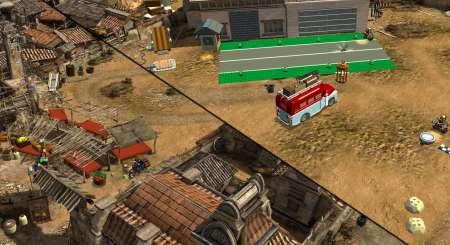 LEGO Indiana Jones 2 The Adventure Continues 5