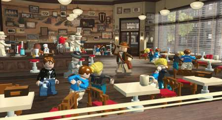 LEGO Indiana Jones 2 The Adventure Continues 7