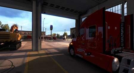 American Truck Simulator 11