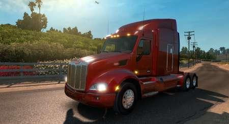 American Truck Simulator 4