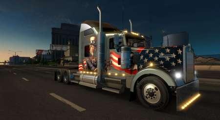 American Truck Simulator 7