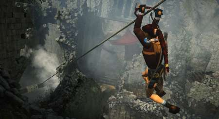 Rise of the Tomb Raider 20 Year Celebration Edition 5
