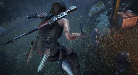 Rise of the Tomb Raider 20 Year Celebration Edition 9