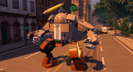 LEGO Marvels Avengers 15