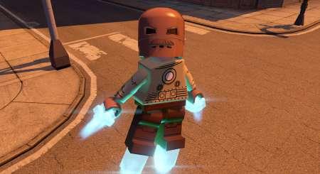 LEGO Marvels Avengers 8