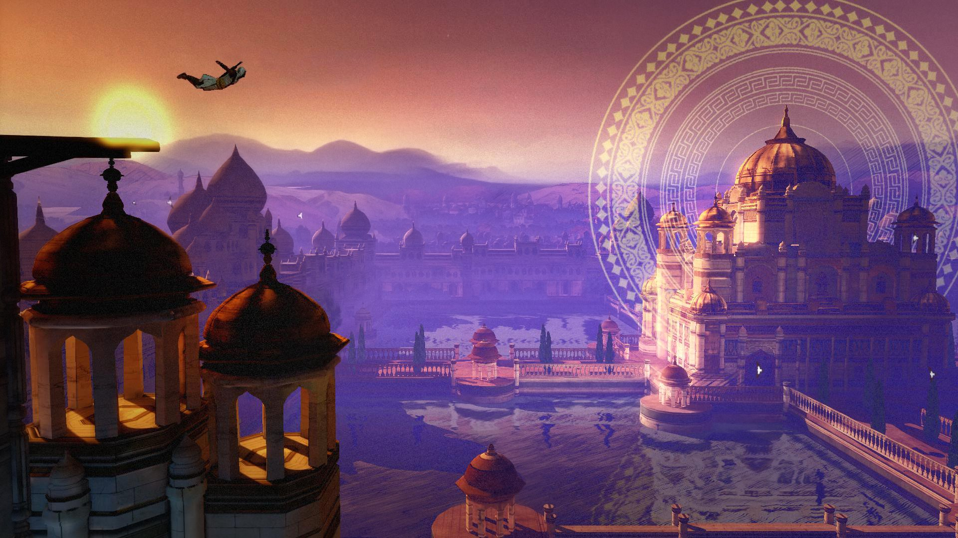 Assassins Creed Chronicles India 3
