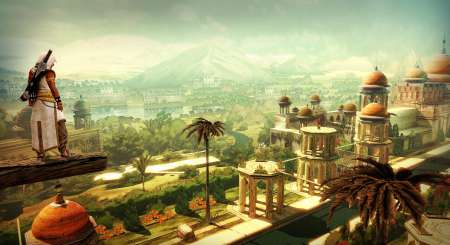Assassins Creed Chronicles India 11