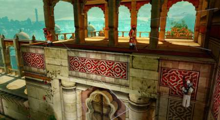 Assassins Creed Chronicles India 8