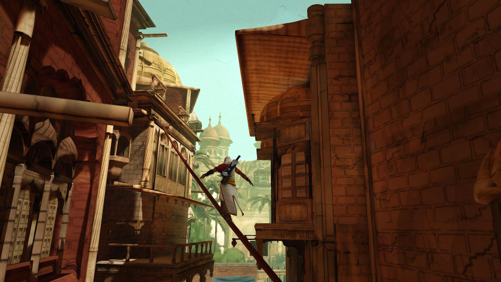 Assassins Creed Chronicles India 6