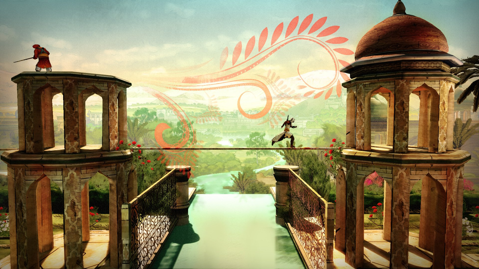 Assassins Creed Chronicles India 9