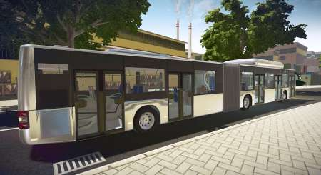 Bus Simulator 16 6