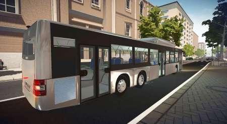 Bus Simulator 16 9
