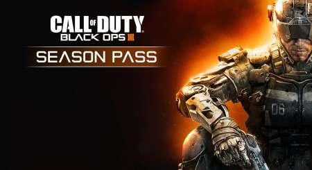 Call of Duty Black Ops III Season Pass 1